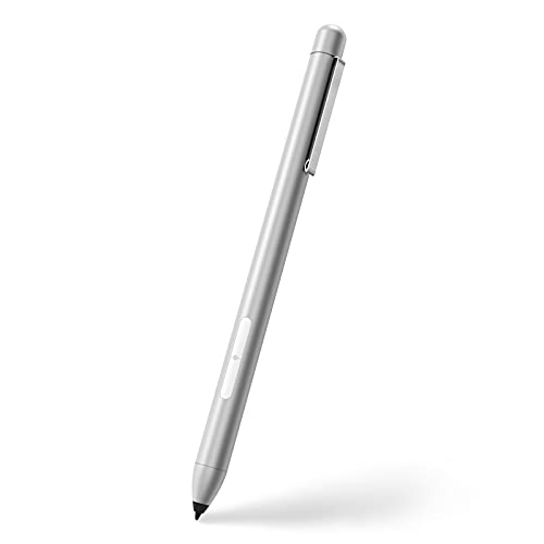 Pen Kompatibel mit Microsoft Surface, Kimwood Palm Rejection Stift Kompatibel mit Surface Pro, Surface Laptop, Surface Go, Surface Duo, Surface Studio