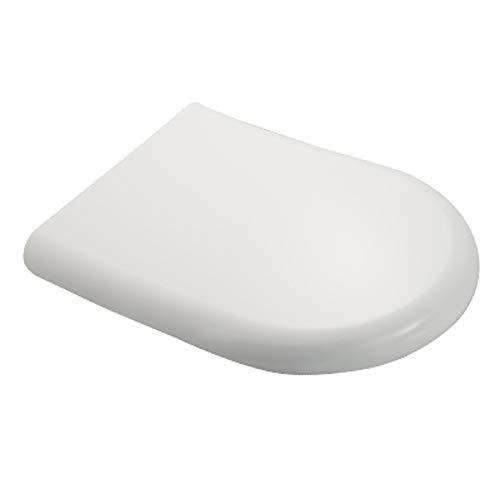 Toilettensitz MAGNUM NEU VILLEROY & BOCH Duroplast anschmiegsam