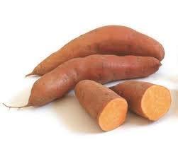 Portal Cool Semillas de Patatas Dulces 20pcs Plantas Vegetales de Frutas Batata Orgã¡Nica Bonsai bricojardín