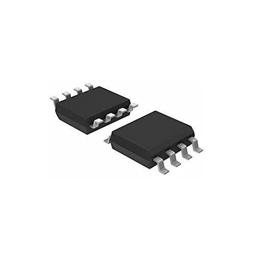 ADAM SYEX 6pcs AD737JRZ-REEL Package SOP-8 Integrated Circuit IC Patch Component Power chip DC Converter