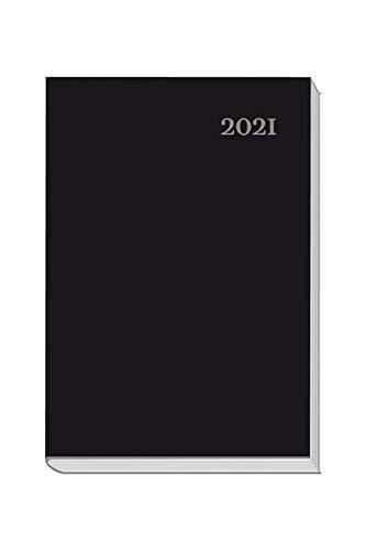 Trötsch Buchkalender 2021 A5: Tageskalender (Taschenkalender)