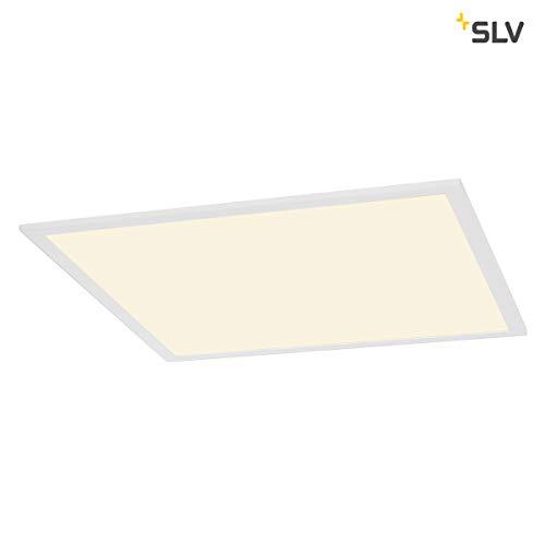I-VIDUAL LED PANEL, Einbauleuchte