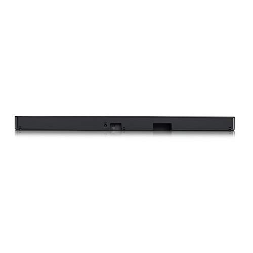 Product Image 2: LG SL5Y 2.1 Channel High Resolution Sound Bar w/ DTS Virtual:X, Black