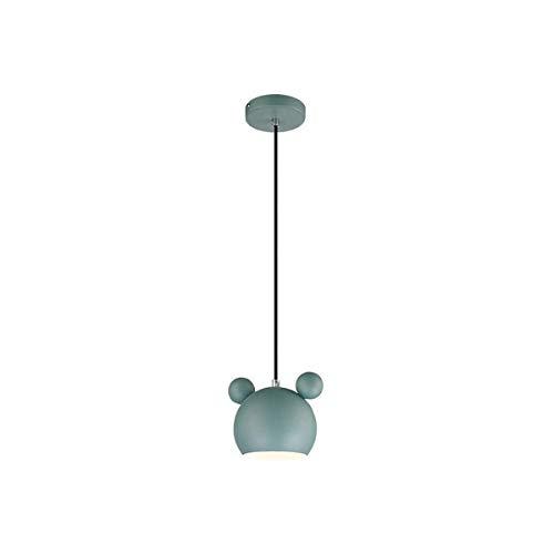 Agroturismo Lámpara colgante moderna europea generosa única X luz colgante altura ajustable lámpara de hierro LED lámpara de suspensión de lujo adecuada para restaurante sala de estar Hotel moderno C