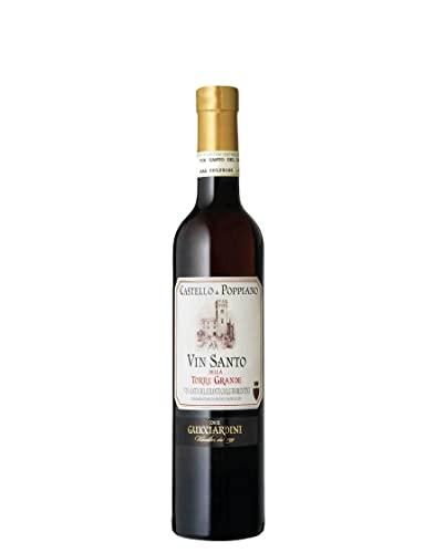 Vin Santo del Chianti Colli Fiorentini DOC Castello di Poppiano Guicciardini 2010 500 ㎖