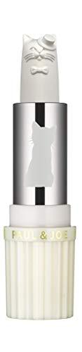 Paul & Joe Stick Highlighter, Cat-shaped, Natural glow, Cream formula