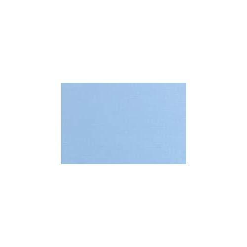 Pirulos Sábana Bajera Ajustable de Alta Calidad 100% Algodón para Cochecito de bebé de 40 x 80 cm/Sábana Bajera 40cm Coche Bebé Alta Calidad, Color Azul