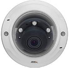 P3364-LV 6mm Axis P3364-LV 6mm–Cámara de CCTV de red–Cúpula–agresiones–Color (Día y Noche)–1280x 960