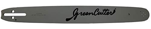 GreenCutter AG 411821095 - Barras, Metal