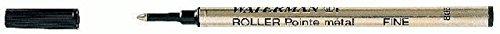Waterman S0112670 Rollerballmine F schwarz