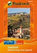 Südtirol - Keschtnweg und Sarntal/Rucksack