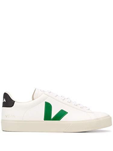 Veja Luxury Fashion Herren CPM051928 Weiss Leder Sneakers | Frühling Sommer 20
