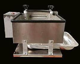 LHQ-HQ Semi-automatische groene sojaboon strippen machine edamame stripper machine verse peas sheller machine bonen peeler...