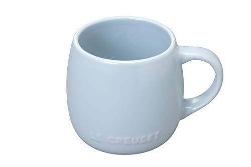 ル・クルーゼ(Le Creuset) マグカップスフィア・マグ300 mlシュガーブルー 耐熱 耐冷 電子レンジ オーブン 対応 【日本正規販売品】