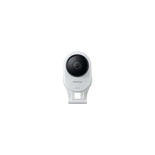 SNH-E6413BN - Samsung Wisenet SmartCam HD WiFi IP Camera With 16GB Micro SD Card