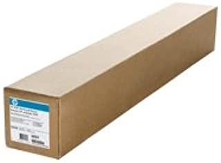 HP HDpe Reinforced Banner 42 in X 150 Ft