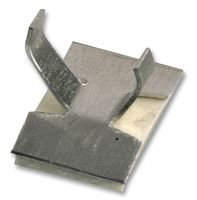 ESSENTRA COMPONENTS (FORMERLY RICHCO) Aluminium CLAMP Adhesive Base Ask-6
