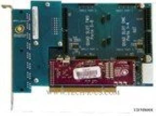 Genuine Digium TDM800P w 0 FXO 0 FXS w Echo Canceller
