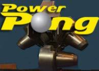 Power Pong 3001 Table Tennis Robot / 40 pre-Saved Drills Included. Upgradable to Wireless Technology / 3 Years Parts and Labor Warranty.