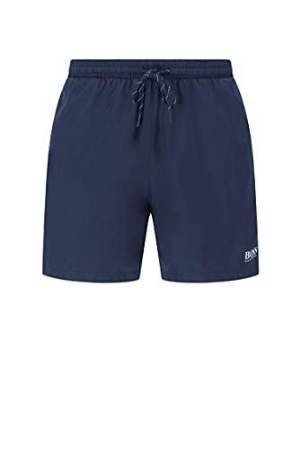 BOSS Starfish Bañador para Hombre, Azul (Navy 413), XL