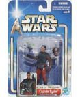 Star Wars-Captain Typho Head of Security #09