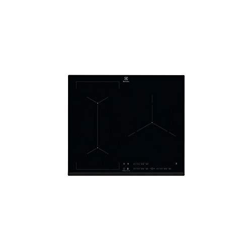 Plaque induction Electrolux EIV63343 - Plaque de cuisson 3 foyers / 3 boosters