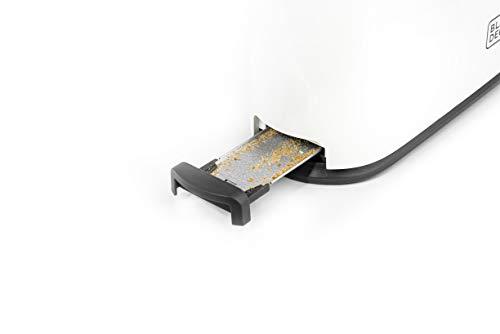 BlackDecker-BXTO1001E-Langschlitztoaster-1000W-7-Brunungsstufen-Extra-grosser-Schlitz-38x260mm-Fr-bis-zu-2-Brotscheiben-Krmelschublade-Kabelfach-Wei