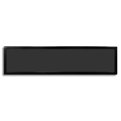 Demciflex 0307–Heizkörper Staubfilter, XSPC AX Quad 120mm