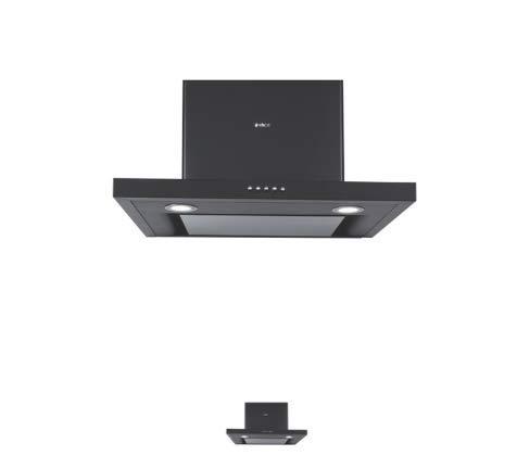 Shree Samarth Enterprises,Kitchen Chimney 60/90 cm Unique Designs are Available (SPOT H4 EDS HE LTW Nero PB LED)