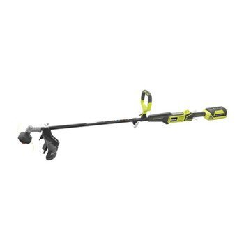 Best Deals! Ryobi RY40220A 40-Volt X Lithium-ion Attachment Capable Cordless String Trimmer Kit ZRRY...