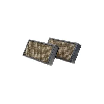 24314 Heavy Duty Cabin Air Panel WIX Filters Pack of 1