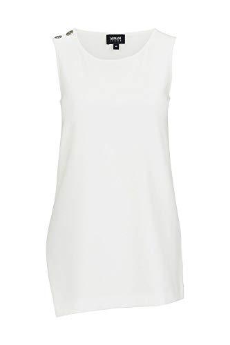Armani Jeans Vestito, Farbe:weiß, Größe:40