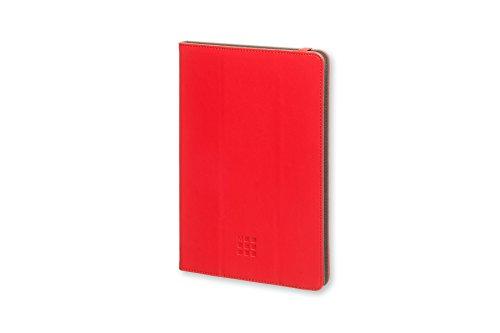 Moleskine Classic Original Case iPad Mini 4 Scarlet Red