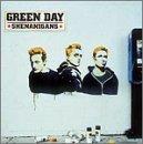 Shenanigans by Green Day