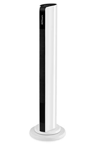 Ventilador de Torre ORBEGOZO TWM 1000