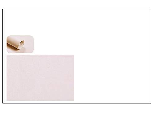 NOBRAND Goma Eva 40x60 Grosor 2MM, 10 Láminas Color Carne-Crema.