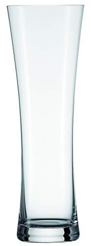 Schott Zwiesel Beer Basic V 0,5 LTR Witbierglas, Tritan Kristalglas, Transparente, 8.5 cm, 6