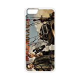 iPhone 7 4.7 Inch Cell Phone Case-white_Mad Max Fury Road Phone Case