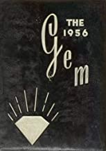 (Custom Reprint) Yearbook: 1956 Pickens High School - Gem Yearbook (Pickens, SC)