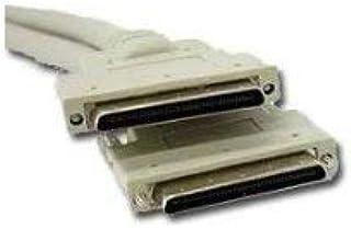 SUN X1138A Ultra 3 SCSI Cable VHDCI-VHDCI 2M