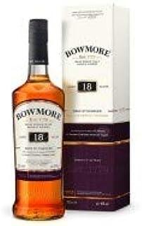 Bowmore 18 Jahre Deep & Complex 0,7l 43%
