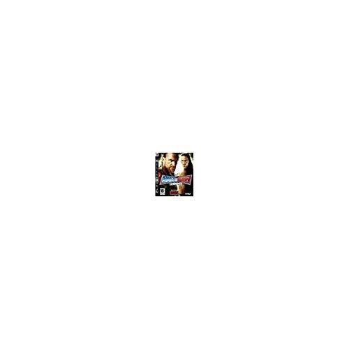THQ WWE, SmackDown vs Raw 2009 (Platinum) - Juego (SmackDown vs Raw...