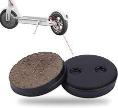 UrbanMoov - Par de pastillas de freno para patinete eléctrico Xiaomi M365...