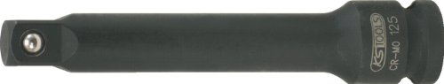 """KS Tools 515.1135 1/2\"""" Kraft-Verlängerung, 125mm"""