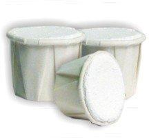Cascarilla ~ Efun~ polvo de cáscara de huevo blanco ~ 15 unidades
