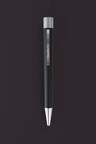 Fotografica de Pen Bolígrafo, con Antiguo Mini de microscop