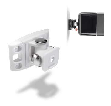 Cambridge Audio Minx 400M スピーカーウォールブラケット (2個パック) S ホワイト