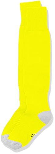adidas Erwachsene Referee 16 Socken Stutzen, gelb (Shock Yellow), S
