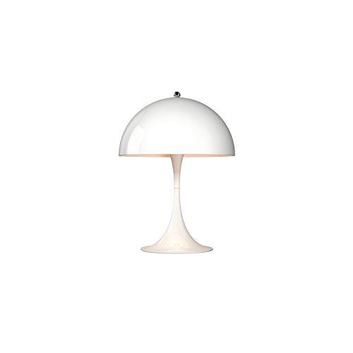 Louis Poulsen Panthella Tischleuchte, mini LED, 10W, weiß