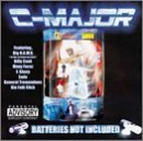 Best C Batteries - Batteries Not Included by C-Major Review